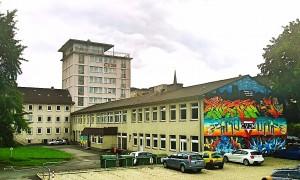 CVJM Haus