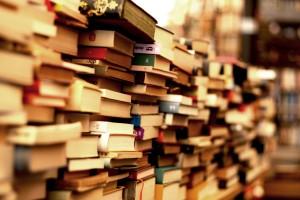 Für jeden etwas dabei - Büchermarkt im CVJM Hagen
